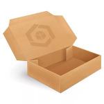 Печатная обработка коробок