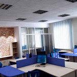 Косметический ремонт офисов
