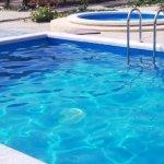 Средства дезинфекции воды в бассейне